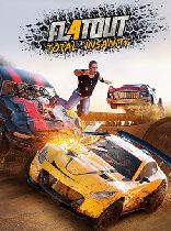 Buy FlatOut 4: Total Insanity Game Download