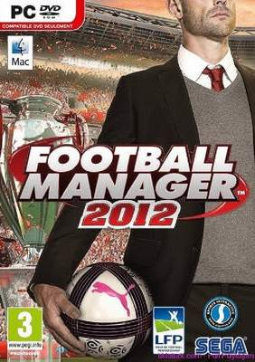 Football Manager 2012 cd key