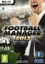 Buy Football Manager 2013 Game Download