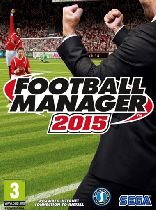 Buy Football Manager 2015 Game Download