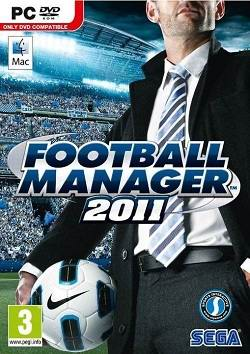 Football Manager 2011 cd key