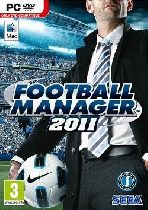 Buy Football Manager 2011 Game Download