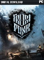 Buy Frostpunk Game Download