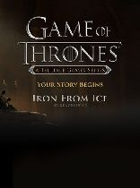 Buy Game of Thrones - A Telltale Games Series Game Download