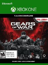 Buy Gears of War: Ultimate Edition - Xbox One (Digital Code) Game Download