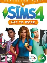 Buy The Sims 4 Get to Work Game Download