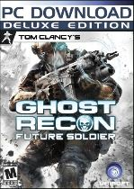 Buy Tom Clancys Ghost Recon Future Soldier Digital Deluxe Game Download