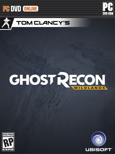 Tom Clancy's Ghost Recon Wildlands [EU/RoW] cd key