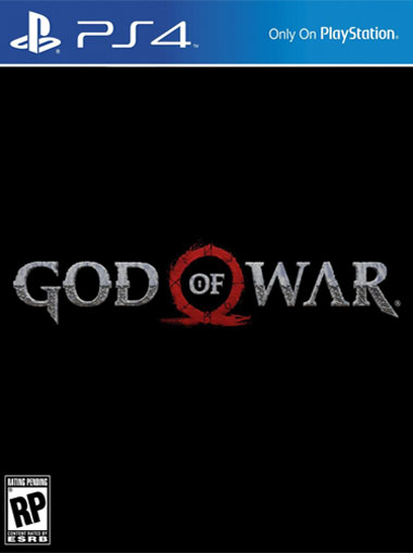 God of War 4 - PS4 (Digital Code) cd key