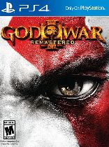 Buy God of War III Remastered - PS4 (Digital Code) Game Download