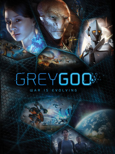 Grey Goo cd key