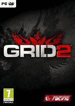 Buy GRID 2 Game Download