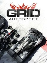 Buy GRID Autosport Game Download