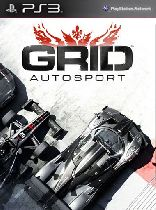 Buy GRID Autosport - PS3 (Digital Code) Game Download