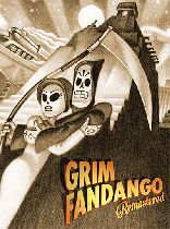Buy Grim Fandango Remastered Game Download