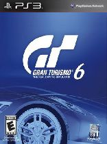 Buy Gran Turismo 6 - PS3 (Digital Code) Game Download