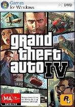 Buy Grand Theft Auto IV (GTA 4) Game Download