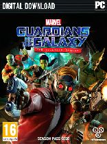 Buy Marvels Guardians of the Galaxy: The Telltale Series Game Download