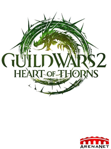 Guild Wars 2: Heart of Thorns cd key