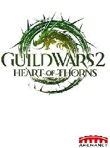 Buy Guild Wars 2: Heart of Thorns Game Download