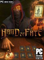 Buy Hand of Fate Game Download