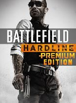 Buy Battlefield Hardline Premium Edition Game Download