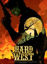 Buy Hard West Game Download