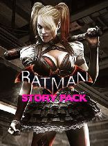 Buy Batman: Arkham Knight - Harley Quinn Story Pack Game Download