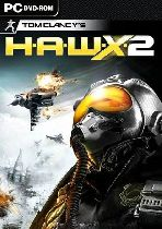 Buy Tom Clancys HAWX 2 Game Download