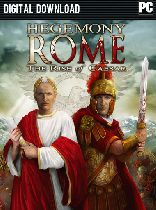 Buy Hegemony Rome: The Rise of Caesar Game Download