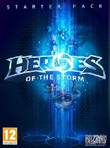 Buy Heroes of the Storm With the Starter Pack (EU) Game Download