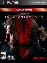 Buy METAL GEAR SOLID V: THE PHANTOM PAIN - PS3 (Digital Code) Game Download