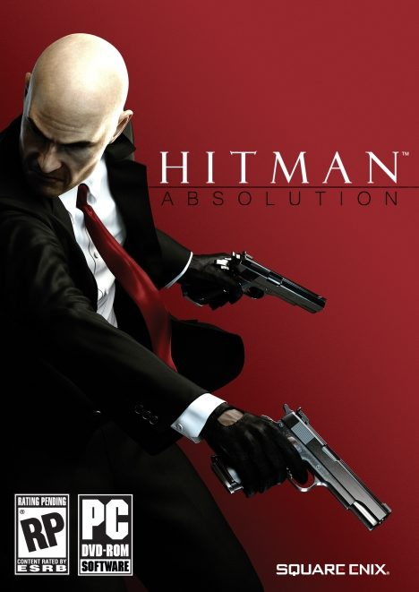 Buy Hitman Absolution Game Download