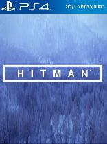 Buy Hitman - PS4 (Digital Code) Game Download