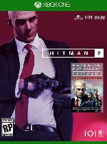 Buy Hitman 2 - Xbox One (Digital Code) Game Download