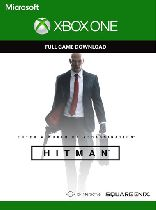 Buy Hitman The Full Experience - Xbox One (Digital Code) Game Download