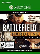 Buy Battlefield Hardline Deluxe - Xbox One (Digital Code) Game Download