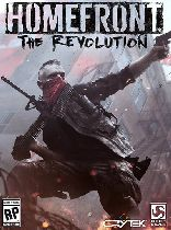 Buy Homefront: The Revolution + DLC Game Download