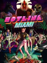 Buy Hotline Miami Game Download