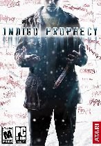 Buy Fahrenheit (Indigo Prophecy) Game Download