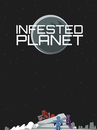 Infested Planet cd key