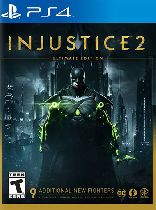 Buy Injustice 2 Ultimate Edition - PS4 (Digital Code) Game Download