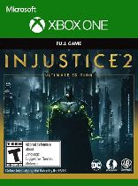 Buy Injustice 2 Ultimate Edition - Xbox One (Digital Code) Game Download