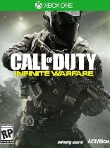 Buy Call of Duty: Infinite Warfare - Xbox One (Digital Code) Game Download