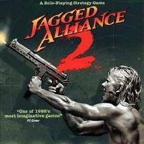 Buy Jagged Alliance 2 Gold Game Download