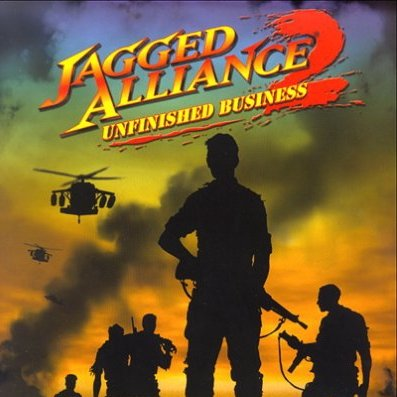 Jagged Alliance 2: Unfinished Business cd key
