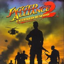 Buy Jagged Alliance 2: Unfinished Business Game Download