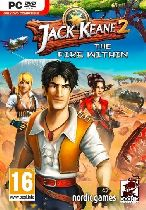 Buy Jack Keane 2: The Fire Within  Game Download