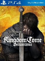 Buy Kingdom Come Deliverance - PS4 (Digital Code) Game Download