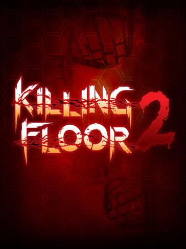 Killing Floor 2 cd key